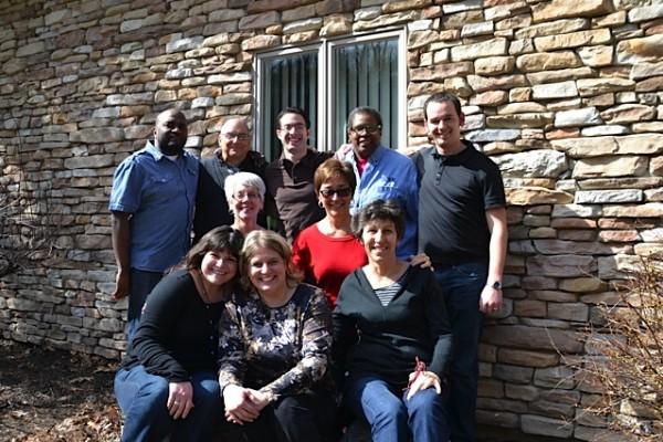 2014 Vision Team