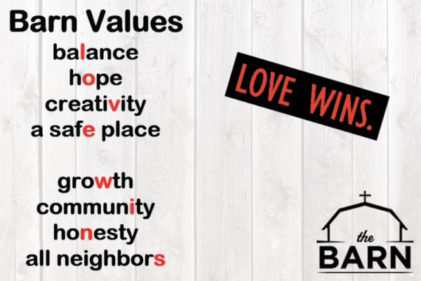 love-wins-the-barn-church-values