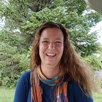 Rev. Dr. Joanne Marchetto